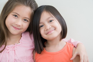 Sisters - Pediatric Dentist - Madison, Jackson & Ridgeland, MS