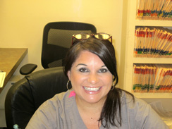 Kim - Pediatric Dentist - Madison, Jackson & Ridgeland, MS